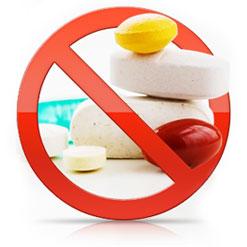 no-pills